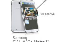 Cara Root Samsung Galaxy Note 2
