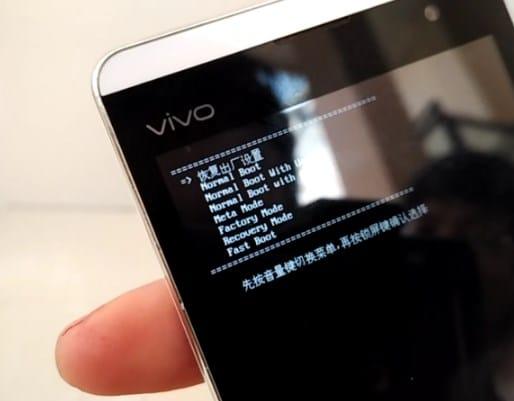 100% AMPUH] Cara Flashing VIVO y28 Bootloop Via Sp Flashtool